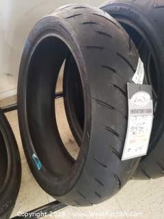 Dunlop 180/55ZR17