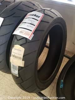 Pirelli Scorpion Sync 180/55 ZR17