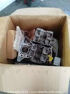 Honda Acura General Assy Cylinder Block in Box
