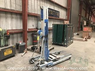 Genie Super Lift