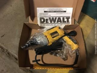 Dewalt Screw Gun