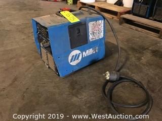 Miller Spectrum 375 DC Plasma Cutting System