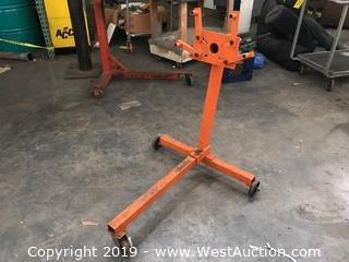 Allied ES7A Heavy Duty Engine Stand