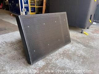 EAW AX3 Series Speaker