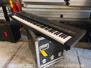 Yamaha KX 88 Midi Master Keyboard