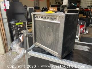 Peavey Blazer 158 Amplifier