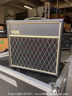VOX Pathfinder 15 Amplifier