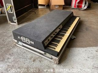 Kustom 88 Keyboard