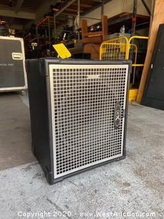 GK 115MBE 400Watt Speaker