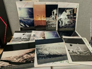 (11) NASA Publications of Apollo 12 Expedition