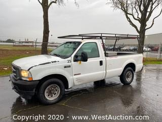 2003 Ford F-250 XL Super Duty