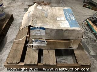 (2) Spools of PolyStrapping S-3844