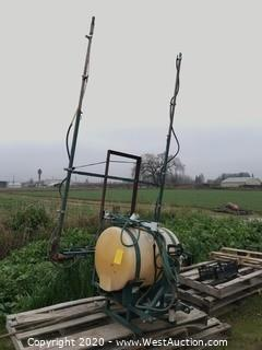 PBM 20010214 Sprayer Implement