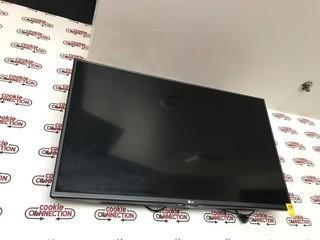 """36"""" LG Flatscreen TV"""