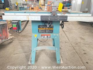 Jet JWTS-10 10in Contractor Table Saw