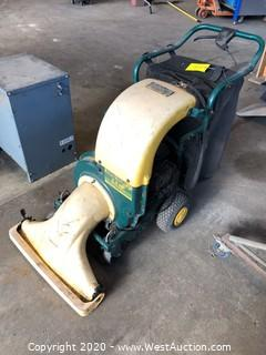 Yard-Man Leaf Vacuum