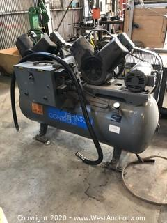 Johnson Controls 10 hp Air Compressor