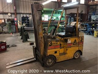Allis-Chalmers ACC 35 Forklift