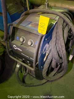 Millermatic 350P Arc Welder