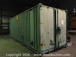 24' Sea Container