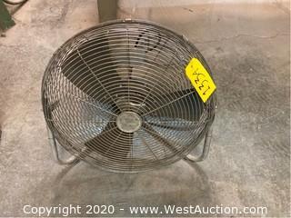 2' Shop Fan