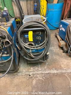 Miller Millermatic 251 Arc Welder