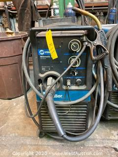 Miller Millermatic 250X Arc Welder