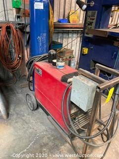 Lincoln Electric Wire-Magic Arc Welder