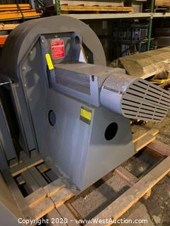 Cincinnati HDBI Centrifugal Fan