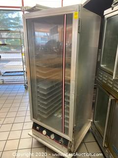 Bevles Model: PICA70-32-A Proofing Cabinet