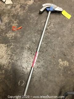 "Site-Rite 1/2"" Rigid, 3/4"" EMT Conduit Bender"