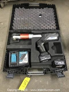Nibco/Makita Tool Kit