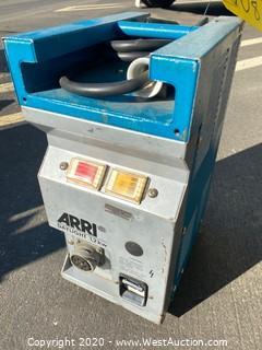 Arri Daylight 1,2 kW