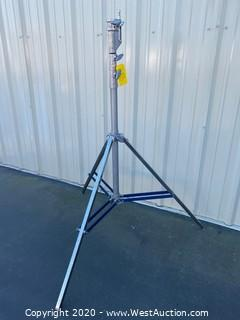 American 11ft Commercial Junior Tripod