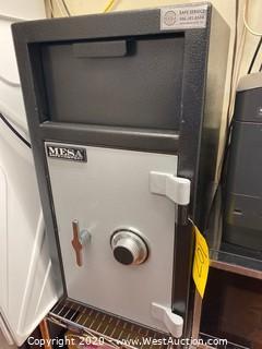 Mesa Analog Safe