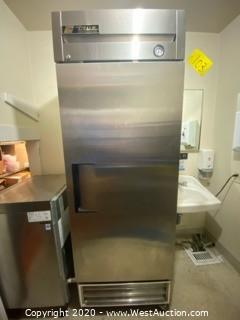 True T-19 Refrigerator