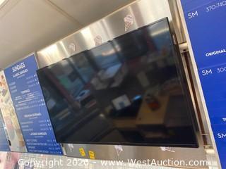 "43"" Samsung TV"