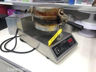 CoBatCo Waffle Cone Baker