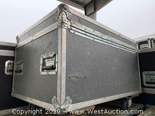 Rolling Chest Roadcase