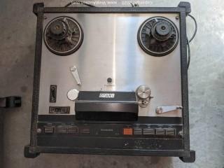 Otari 5050 Half-inch 8-track