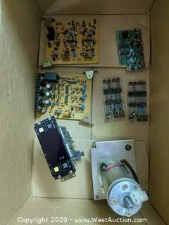 Otari MTR 10/12 Spare Parts