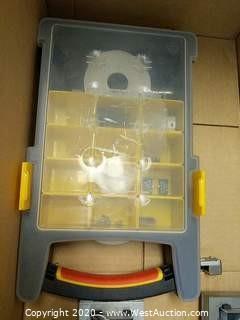 Ampex ATR 102 Parts Box