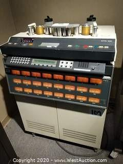 Otari MTR 100a Analog Recorder