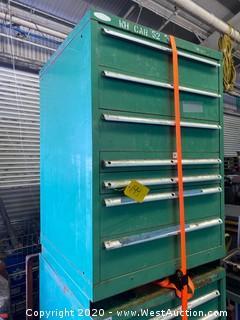 Lista Steel Tool Cabinet