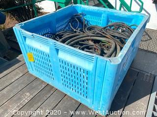 Crate of Cables