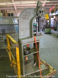 Dake Arbor Press