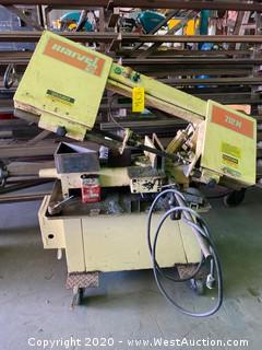 Marvel 712M Horizontal Band Saw
