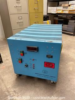 American Ultraviolet Curing Machine