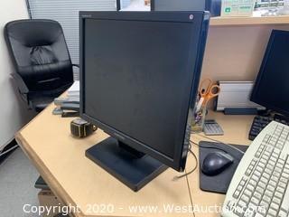 Samsung SyncMaster 930B Monitor