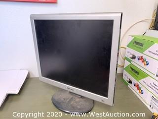 Gateway 700G Monitor